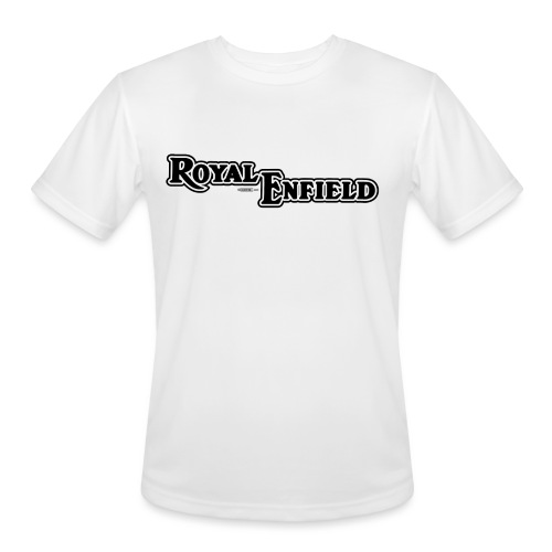 Royal Enfield - AUTONAUT.com - Men's Moisture Wicking Performance T-Shirt