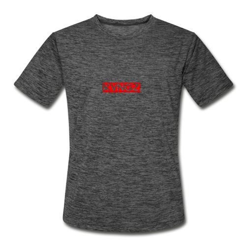 Supreme inspired T-shrt - Men's Moisture Wicking Performance T-Shirt