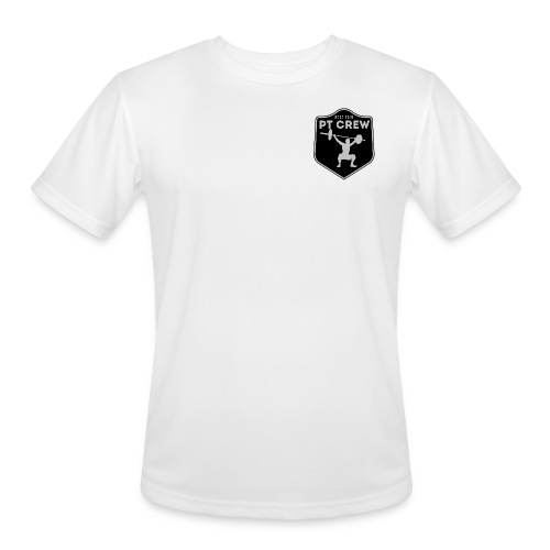 I did PT at the War College - Mens - Men's Moisture Wicking Performance T-Shirt