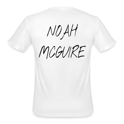 Noah McGuire Merch - Men's Moisture Wicking Performance T-Shirt