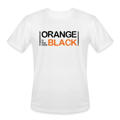 Free Piper, Orange is the New Black Women's - Men's Moisture Wicking Performance T-Shirt