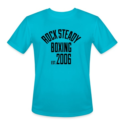 RSB Est. 2006 - Men's Moisture Wicking Performance T-Shirt