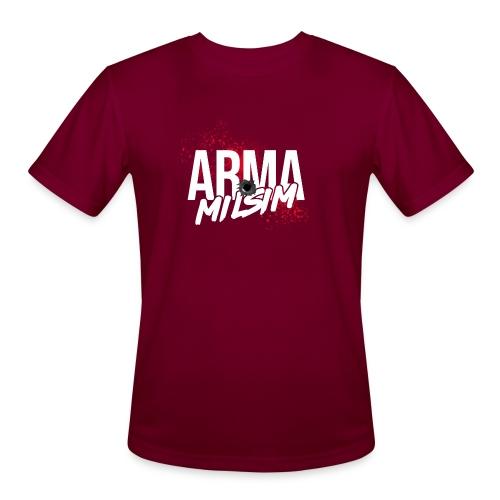 arma milsim2 - Men's Moisture Wicking Performance T-Shirt