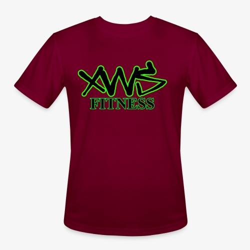 XWS Fitness - Men's Moisture Wicking Performance T-Shirt