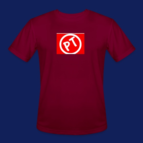 Enblem - Men's Moisture Wicking Performance T-Shirt