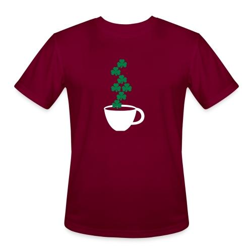 irishcoffee - Men's Moisture Wicking Performance T-Shirt