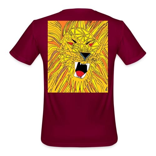 Power - Men's Moisture Wicking Performance T-Shirt