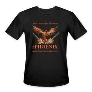 The Phoenix Radio - Men's Moisture Wicking Performance T-Shirt