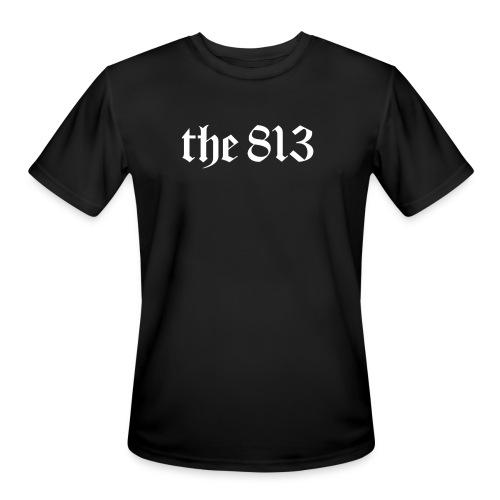OG 813 Tee - Men's Moisture Wicking Performance T-Shirt
