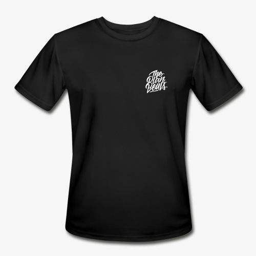 ThePlanBeats - Men's Moisture Wicking Performance T-Shirt