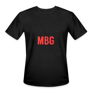 Fire case - Men's Moisture Wicking Performance T-Shirt