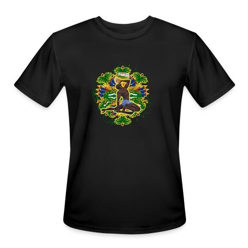 royalty - Men's Moisture Wicking Performance T-Shirt