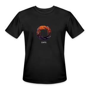 Zaps - Men's Moisture Wicking Performance T-Shirt