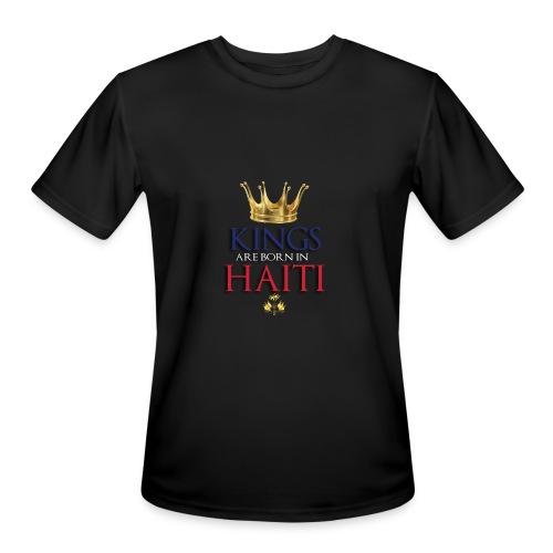 kings are - Men's Moisture Wicking Performance T-Shirt