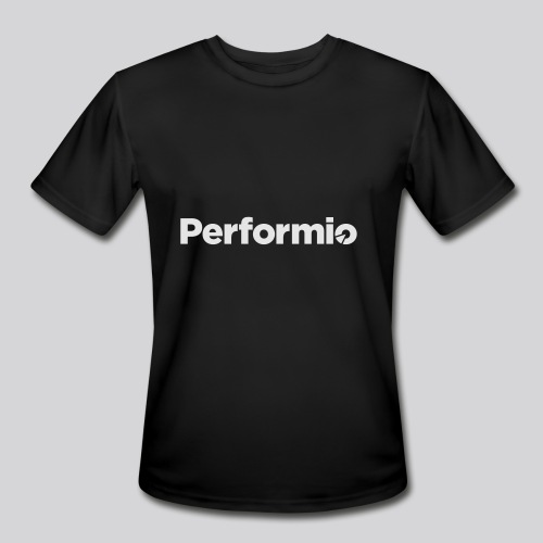 Performio Wearables - Men's Moisture Wicking Performance T-Shirt