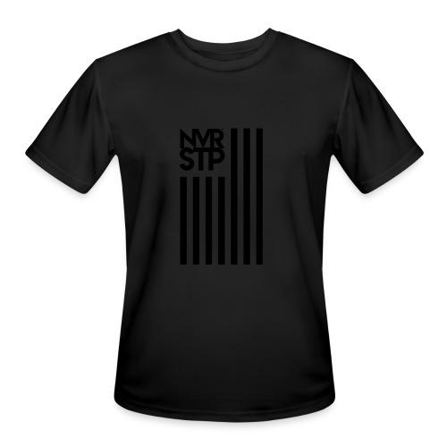 NVRSTP Flag Le Blac - Men's Moisture Wicking Performance T-Shirt
