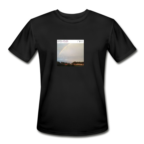 Catch Fever Maybe Single Cover - Men's Moisture Wicking Performance T-Shirt