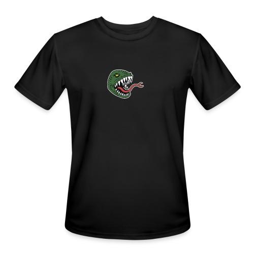 Savage Lizard - Men's Moisture Wicking Performance T-Shirt