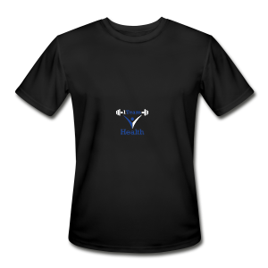 1TeamHealth - Men's Moisture Wicking Performance T-Shirt