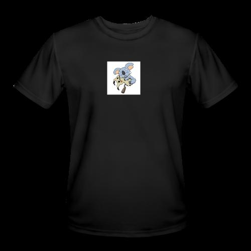NeVeREnDiNg - Men's Moisture Wicking Performance T-Shirt