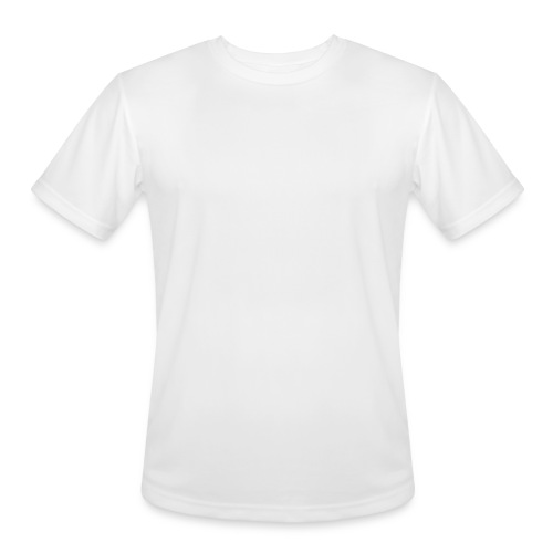 Classic Wild Degree Tee - Men's Moisture Wicking Performance T-Shirt
