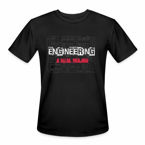 Electrical Engineering T Shirt - Men's Moisture Wicking Performance T-Shirt