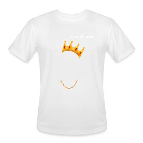 Biggie Iconic Shirt - Men's Moisture Wicking Performance T-Shirt