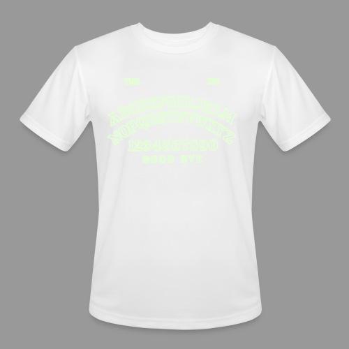 Talking Board - Men's Moisture Wicking Performance T-Shirt