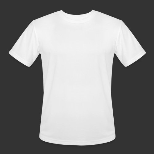 New York (Flexi Print) - Men's Moisture Wicking Performance T-Shirt