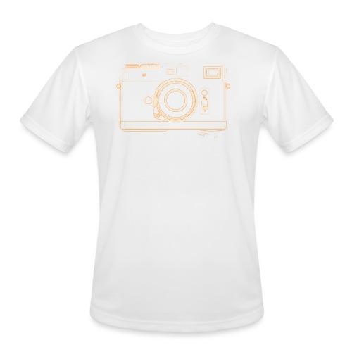 Minolta CLE - Men's Moisture Wicking Performance T-Shirt