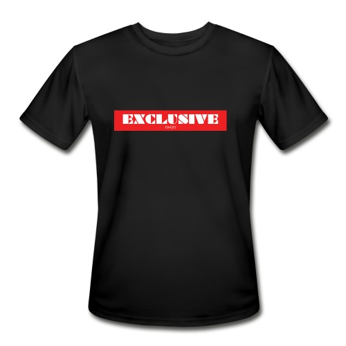 exclusive - Men's Moisture Wicking Performance T-Shirt