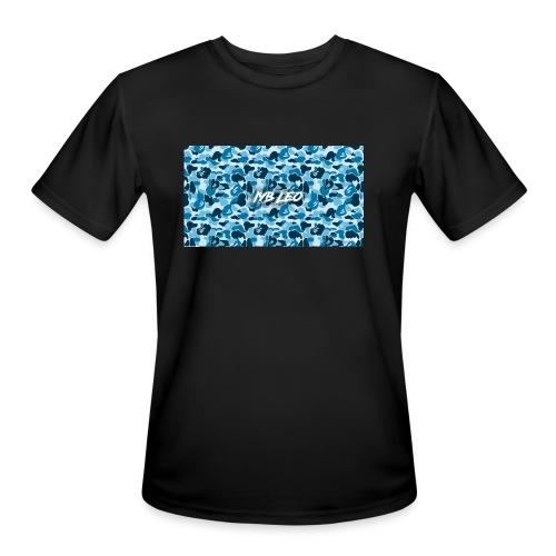 Iyb leo bape logo - Men's Moisture Wicking Performance T-Shirt