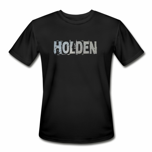 Holden - Men's Moisture Wicking Performance T-Shirt