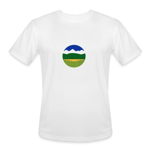 NCL Alberta - Men's Moisture Wicking Performance T-Shirt