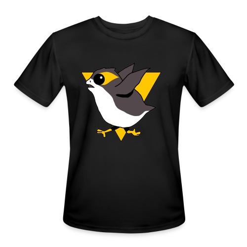 Pittsburgh Porguins - Men's Moisture Wicking Performance T-Shirt