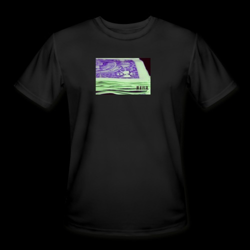 Another day another dollar MAFIA - Men's Moisture Wicking Performance T-Shirt