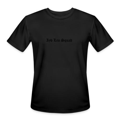 iyb leo squad logo - Men's Moisture Wicking Performance T-Shirt