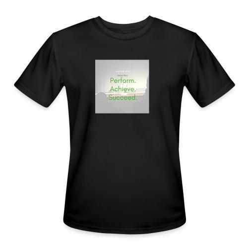 Dream Big - Men's Moisture Wicking Performance T-Shirt