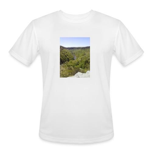 LRC - Men's Moisture Wicking Performance T-Shirt