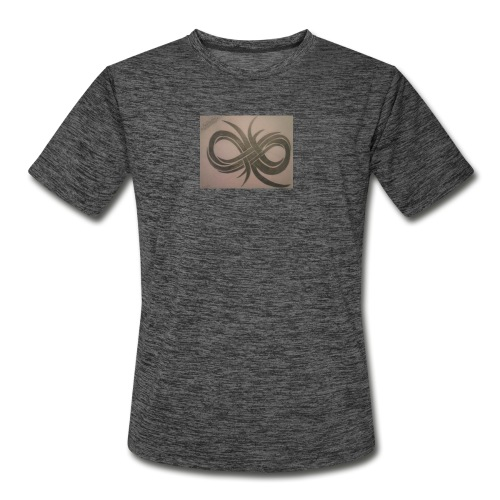 Infinity - Men's Moisture Wicking Performance T-Shirt