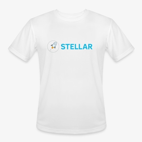 Stellar - Men's Moisture Wicking Performance T-Shirt