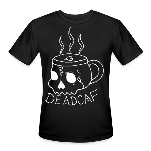 DeadCaf - Men's Moisture Wicking Performance T-Shirt