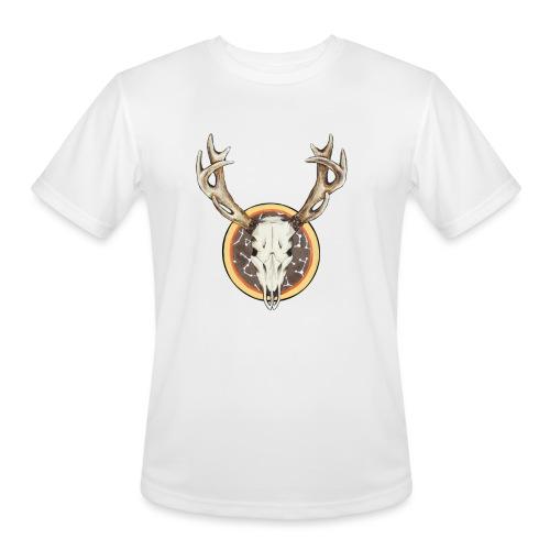 Death Dearest - Men's Moisture Wicking Performance T-Shirt