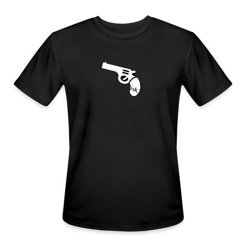 Gun - Men's Moisture Wicking Performance T-Shirt