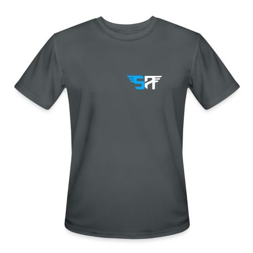 Swift Alliance - Men's Moisture Wicking Performance T-Shirt