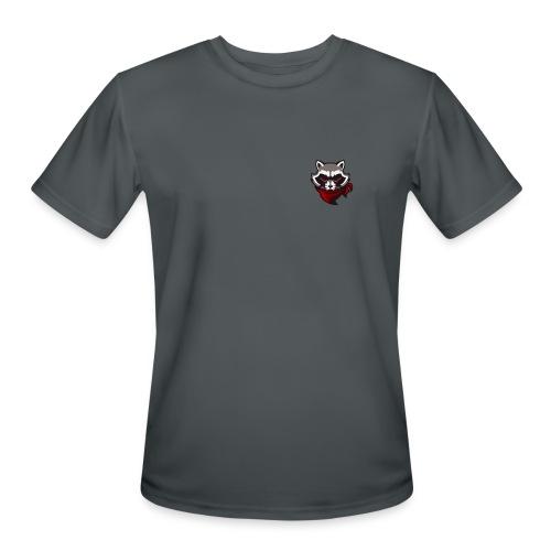 Classic - Men's Moisture Wicking Performance T-Shirt