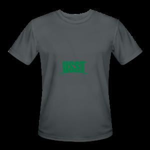 USST Modern Bold - Men's Moisture Wicking Performance T-Shirt