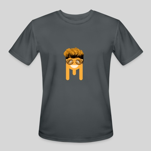 ALIENS WITH WIGS - #TeamDo - Men's Moisture Wicking Performance T-Shirt