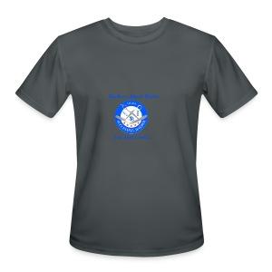 BarberShop Books - Men's Moisture Wicking Performance T-Shirt