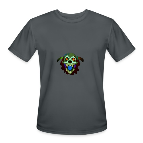 Dr. Mindskull - Men's Moisture Wicking Performance T-Shirt
